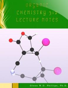 Organic Chemistry 312