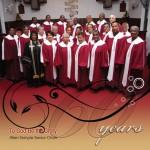 Allen Temple CD Production