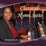 Classical-Hymns Suite CD