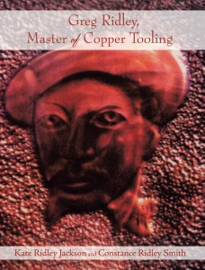 Greg Ridley: Master of Copper Tooling