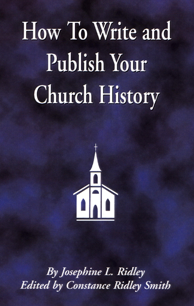 Church History Research Paper