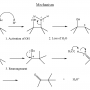 Organic Chemistry 312 Excerpt